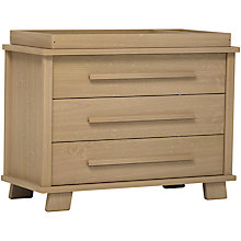 Buy John Lewis Stockholm Dresser, Ash Online at johnlewis.com
