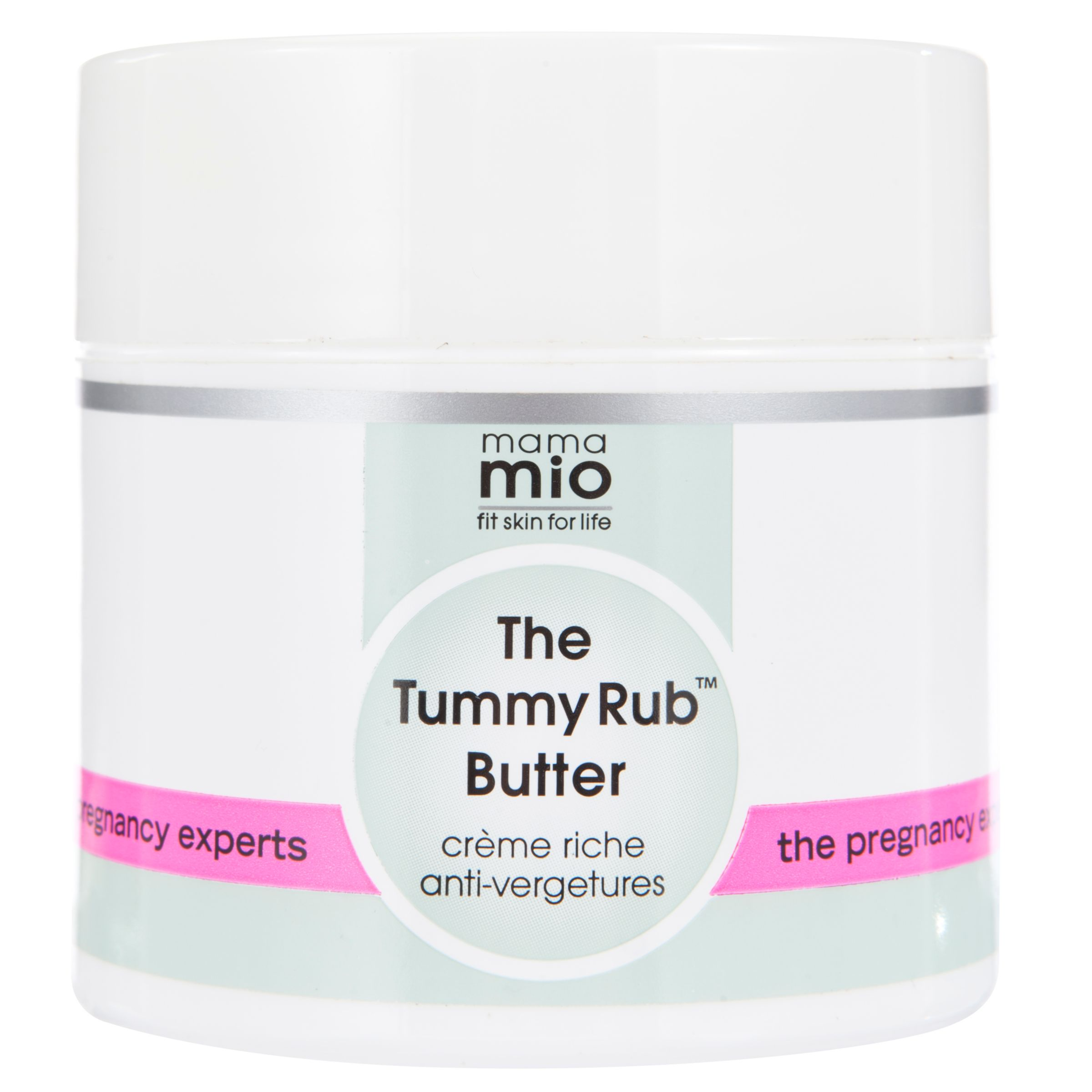 Mama Mio Mama Mio Tummy Rub Butter, 120ml