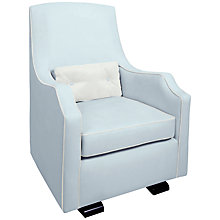 Buy Olli Ella Mo-ma Glider Nursing Chair Online at johnlewis.com