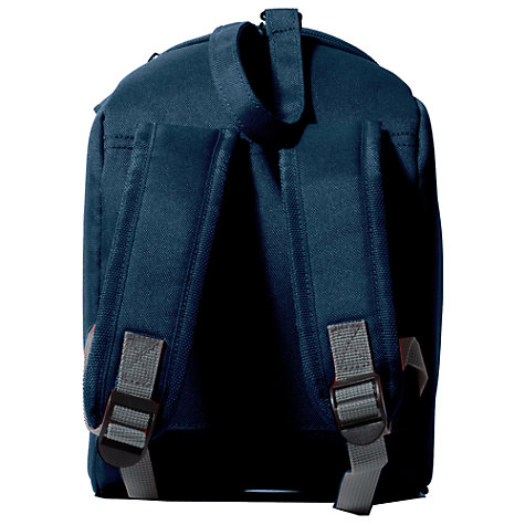 Buy PacaPod Feeding Pod, Navy Online at johnlewis.com