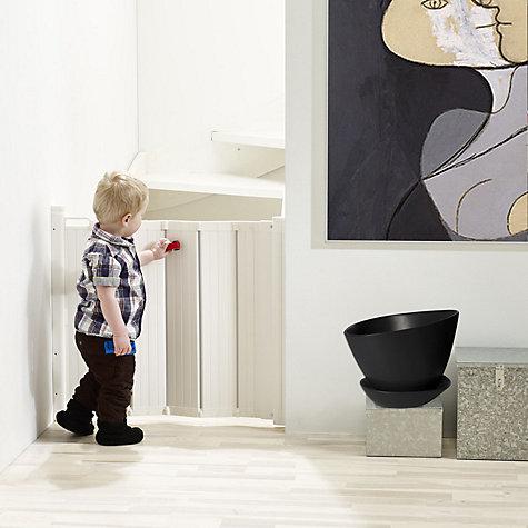 Buy Babydan Guard Me Fold Baby Gate John Lewis
