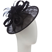 Buy John Lewis Kate Disc Hat Fascinator Online at johnlewis.com