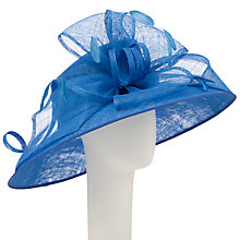 Buy John Lewis Sarah Down Brim Occasion Hat Online at johnlewis.com