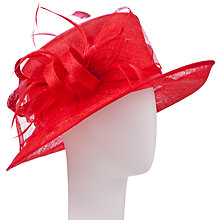 Buy John Lewis Fiona Medium Side Up Occasion Hat Online at johnlewis.com