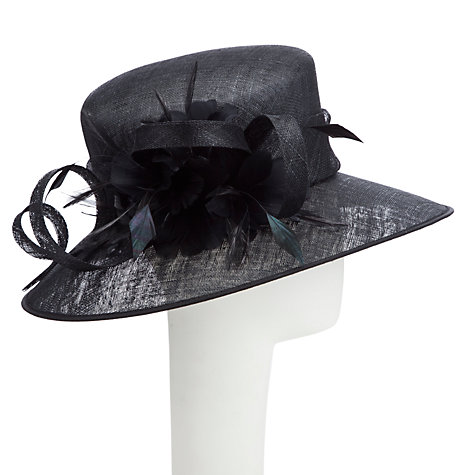 Buy John Lewis Ash East to West Occasion Hat Online at johnlewis.com