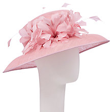 Buy John Lewis Maggy Medium Down Brim Occasion Hat Online at johnlewis.com