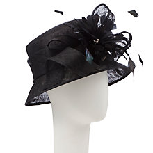 Buy John Lewis Roxy Small Down Brim Occasion Hat Online at johnlewis.com