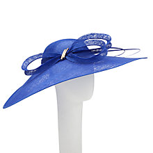 Buy John Lewis Alexa 150 Years Commemorative Large Brim Occasion Hat Online at johnlewis.com