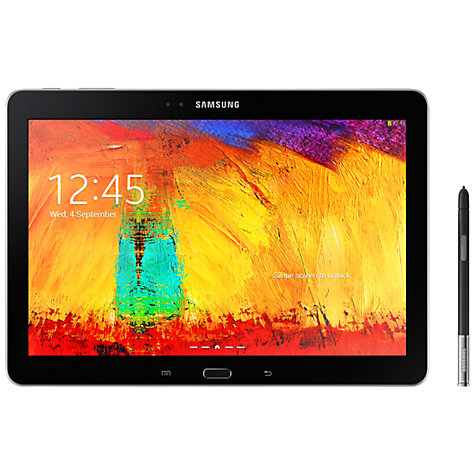 "Buy Samsung Galaxy Note 10.1 Edition Tablet, Octa-Core Samsung Exynos, Android, 10.1"", 16GB, Wi-Fi Online at johnlewis.com"