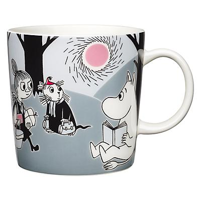 Finland Arabia Moomin Mug, 0.3L