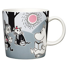 Buy Finland Arabia Moomin Mug, 0.3L Online at johnlewis.com