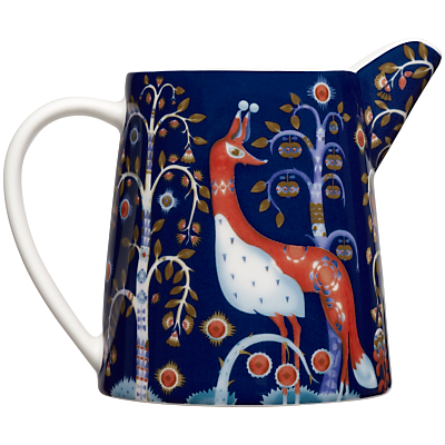 Iittala Blue Taika Pitcher, 0.5L