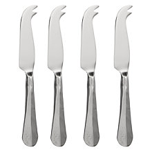 Buy Culinary Concepts Côtes de Provence Mini Cheese Knives Online at johnlewis.com