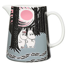 Buy Finland Arabia Moomin Pitcher, 1L Online at johnlewis.com
