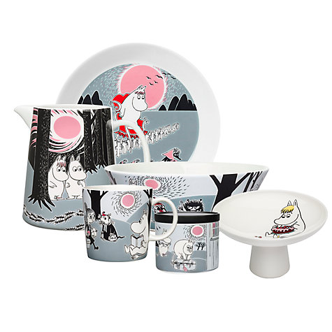 Buy Finland Arabia Moomin Tableware Online at johnlewis.com