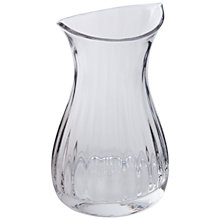 Buy Dartington Smile Vase, Short Online at johnlewis.com