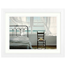 Buy Karen Hollingsworth - Dream Of Water Framed Print, 89 x 115cm Online at johnlewis.com