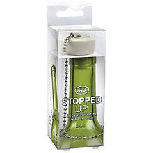 Buy Fred Stopped Up Wine Stopper Online at johnlewis.com