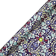 Buy John Lewis Daisy Chain Wrapping Paper, L3m Online at johnlewis.com