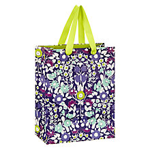 Buy John Lewis Daisychain Gift Bag, Multi Online at johnlewis.com