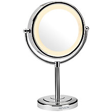 Buy Revlon 9429U Luxury Illuminated Mirror Online at johnlewis.com