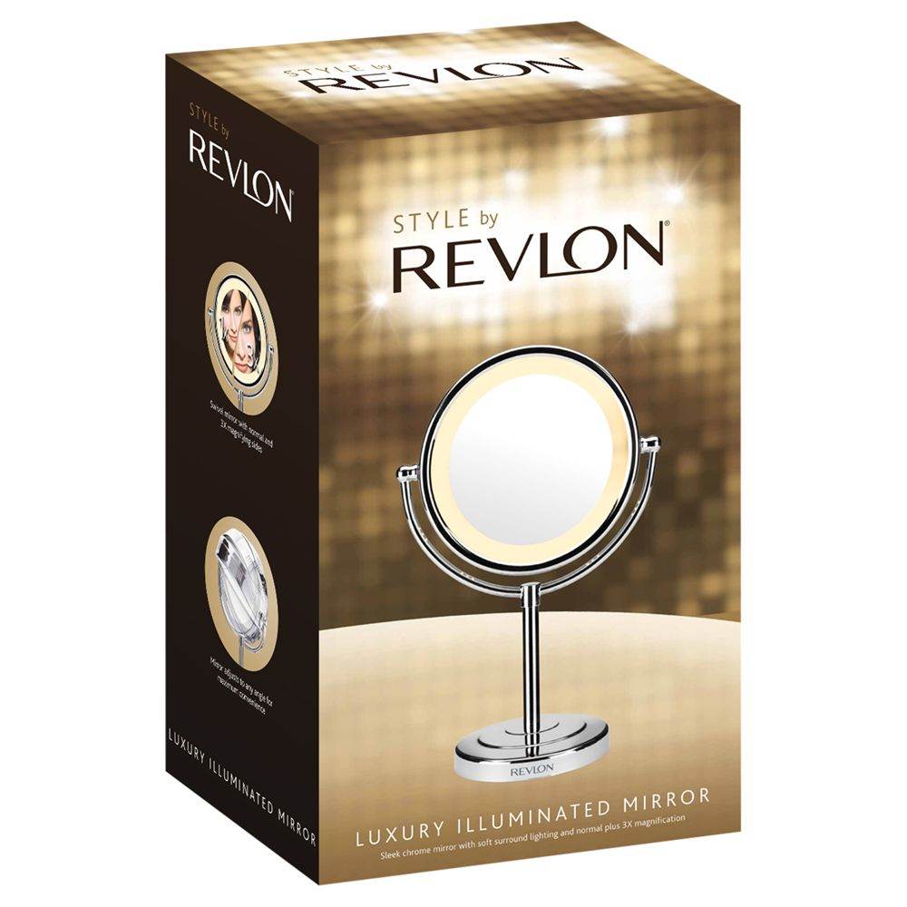 Revlon Makeup Mirror images