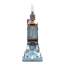 Buy Vax Dual V Advance W87-DV-B Carpet Washer Online at johnlewis.com