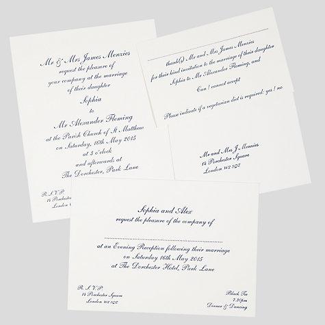 232686895alt2?$prod_main$ john lewis wedding invitations personalised wedding invitation ideas,John Lewis Wedding Invitations Personalised