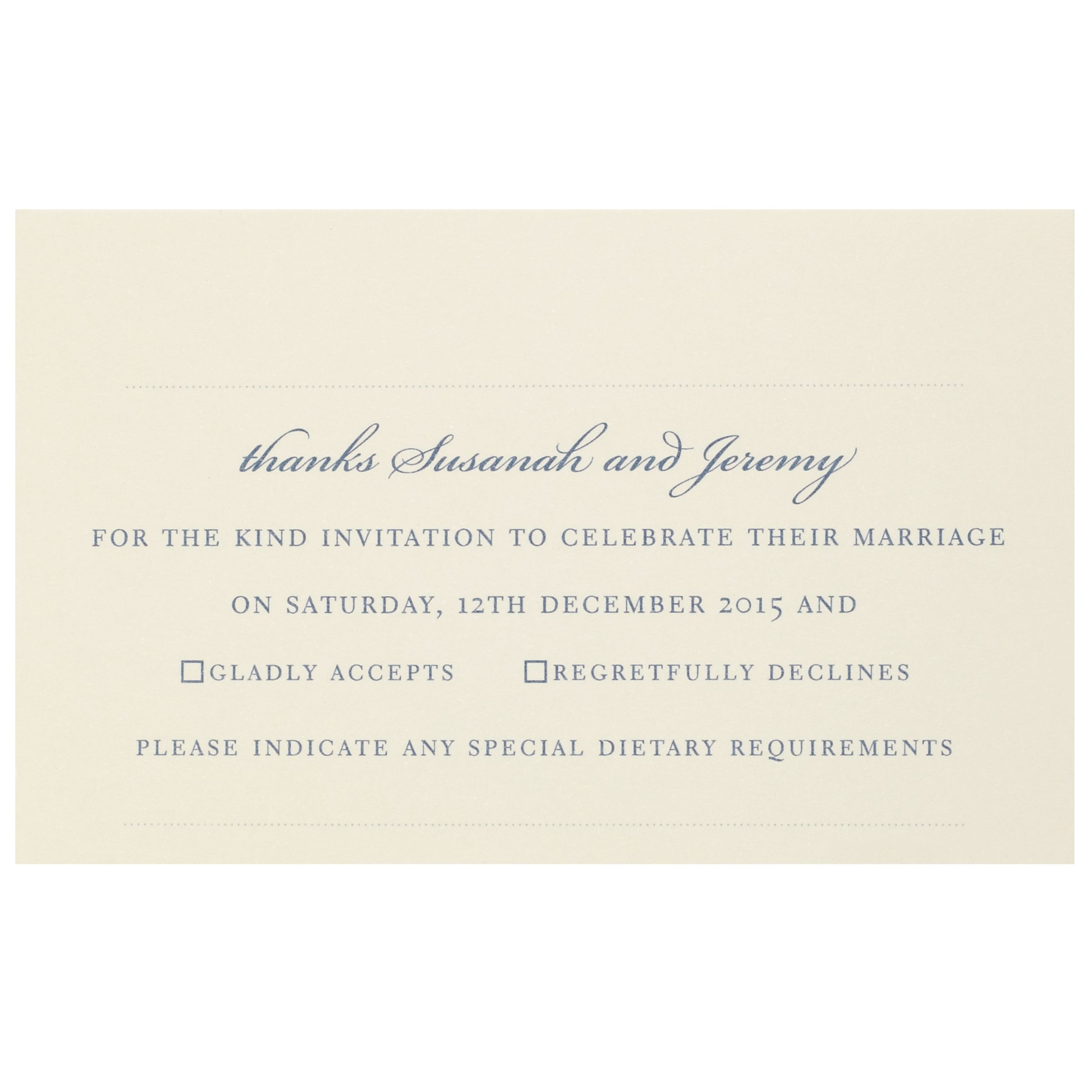 Personalised Wedding Gifts John Lewis : John Lewis CataloguePersonalised Gifts from John Lewis at ...
