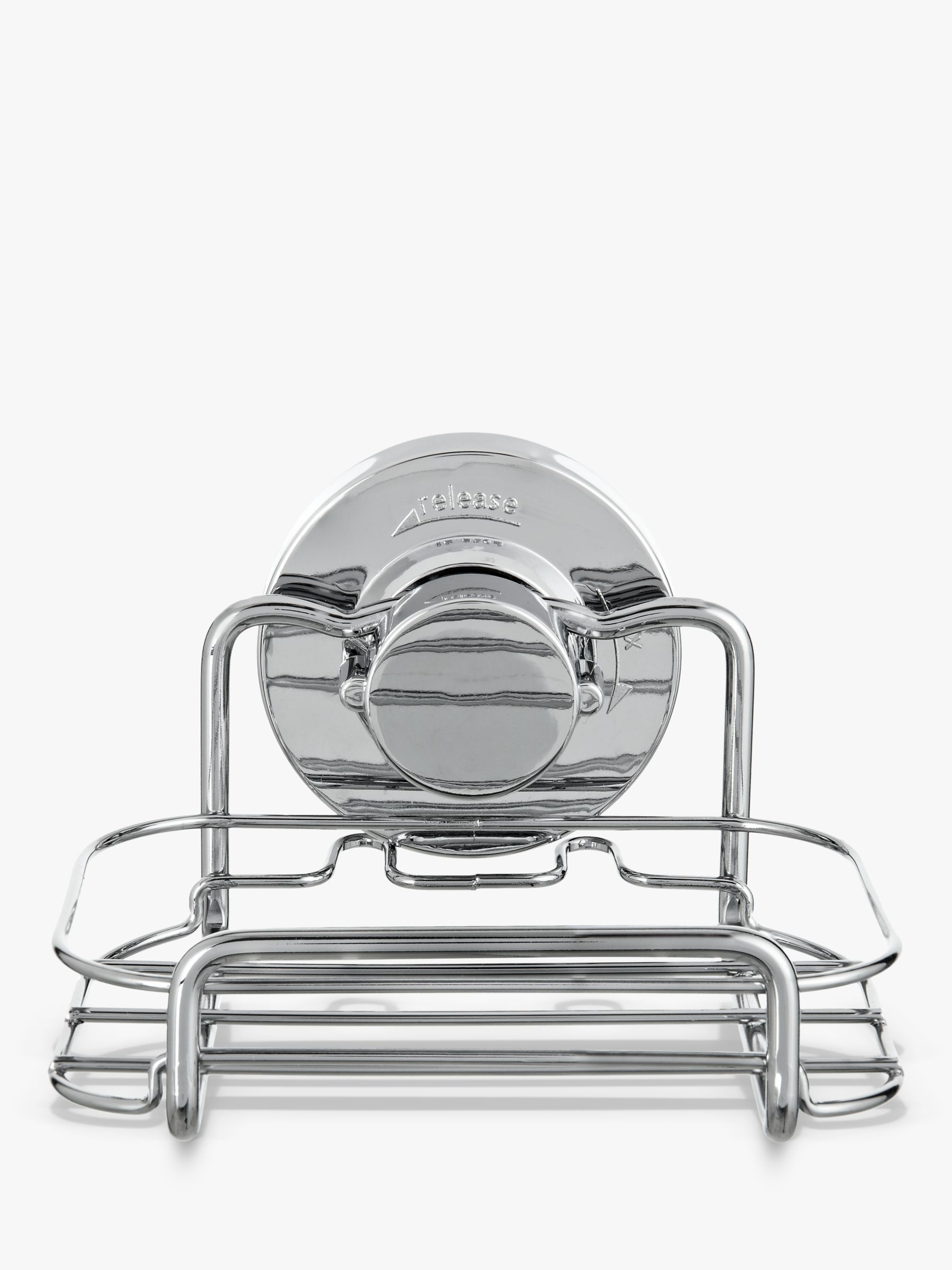 Bliss Bliss Lock N Roll Suction Soap Dish