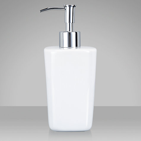 Buy House by John Lewis Mode Soap Pump Online at johnlewis.com