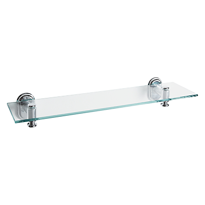 John Lewis Croft Collection Selby Bathroom Shelf