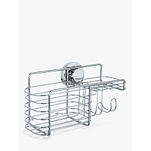 Buy Bliss Lock N Roll Combination Suction Shower Unit Online at johnlewis.com