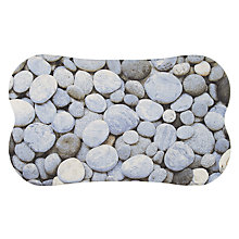 Buy John Lewis Spa Pebbles In-Bath Mat Online at johnlewis.com