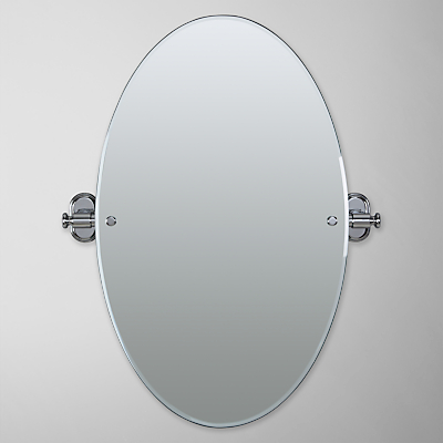 John Lewis Croft Collection Selby Tilting Wall Mirror
