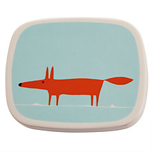 Buy Scion Mr Fox Soap Dish Online at johnlewis.com