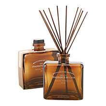 Buy Archipelago Botanicals Boticario de Havana Reed Diffuser, 237ml Online at johnlewis.com