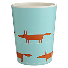 Buy Scion Mr Fox Tumbler Online at johnlewis.com