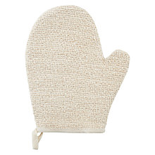 Buy Jai Spa Terry Bath Mitt Online at johnlewis.com