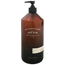 Buy Archipelago Botanicals Boticario de Havana Body Wash, 891ml Online at johnlewis.com