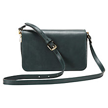 Buy Viyella Shoulder Bag, Poison Ivy Online at johnlewis.com