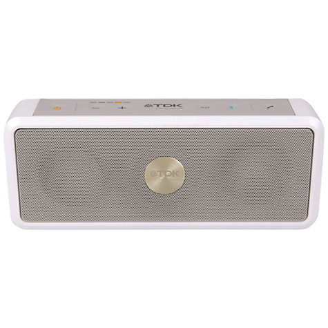 Buy TDK A33 Wireless Weatherproof Speaker Online at johnlewis.com