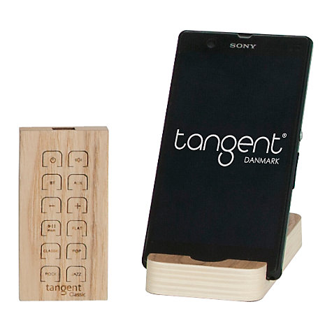 Buy Tangent Classic Bluetooth Speaker Online at johnlewis.com