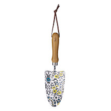 Buy John Lewis Daisy Print Trowel, Multi Online at johnlewis.com