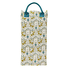 Buy John Lewis Daisy Print Garden Kneeler, Multi Online at johnlewis.com