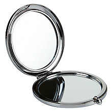 Buy John Lewis Loewy Print Compact Mirror, Multi Online at johnlewis.com