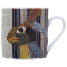 Buy Magpie Beasties Mr Hare Mug Online at johnlewis.com