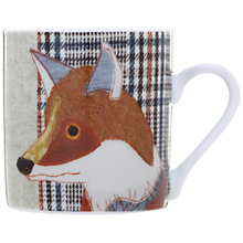 Buy Magpie Beasties Mr Fox Mug Online at johnlewis.com