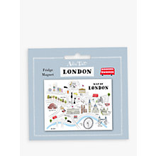 Buy Alice Tait London Magnet Online at johnlewis.com