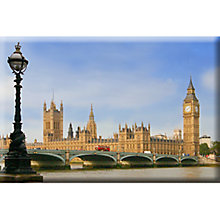 Buy Great Britain Houses Of Parliament, Multi Online at johnlewis.com